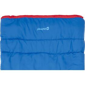 Outwell Champ - Sac de couchage Enfant - bleu